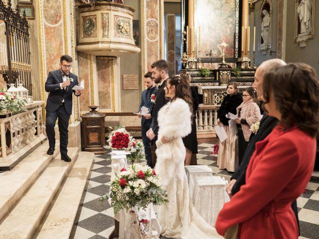 Il matrimonio di Diego e Francesca a Bergamo, Bergamo 37