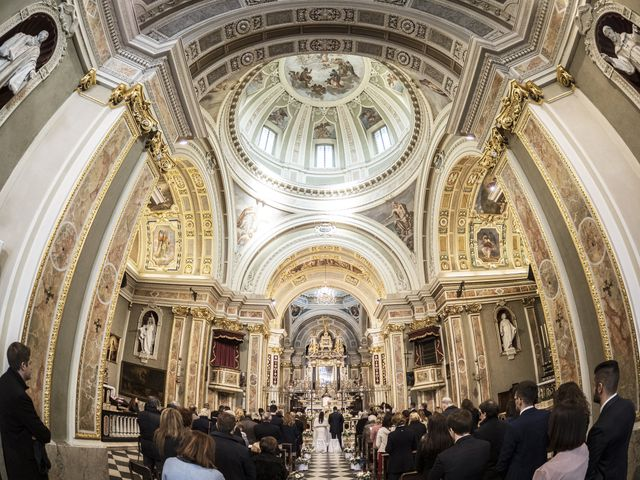 Il matrimonio di Diego e Francesca a Bergamo, Bergamo 39