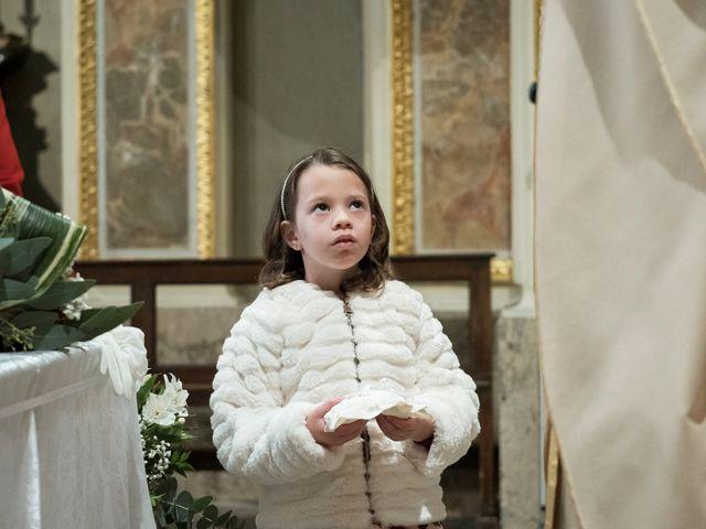 Il matrimonio di Diego e Francesca a Bergamo, Bergamo 41