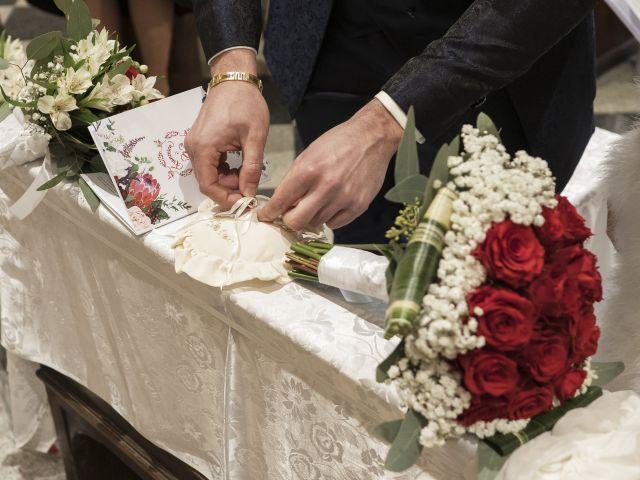 Il matrimonio di Diego e Francesca a Bergamo, Bergamo 42