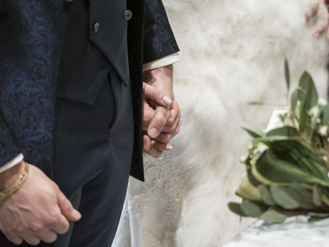 Il matrimonio di Diego e Francesca a Bergamo, Bergamo 45