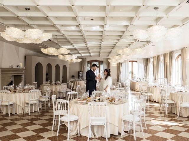Il matrimonio di Diego e Francesca a Bergamo, Bergamo 52