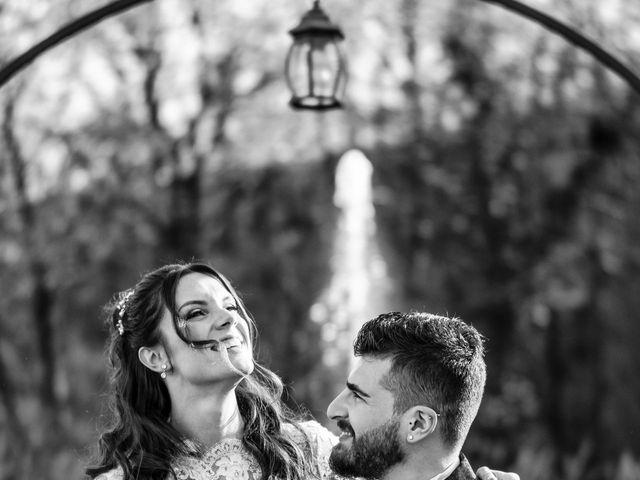 Il matrimonio di Diego e Francesca a Bergamo, Bergamo 55
