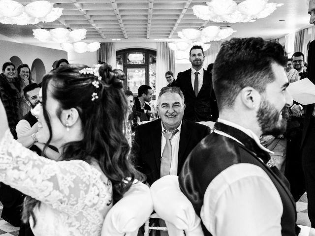 Il matrimonio di Diego e Francesca a Bergamo, Bergamo 62