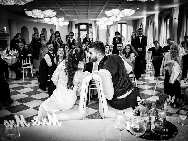 Il matrimonio di Diego e Francesca a Bergamo, Bergamo 64