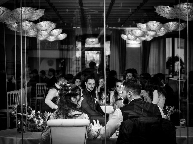 Il matrimonio di Diego e Francesca a Bergamo, Bergamo 65