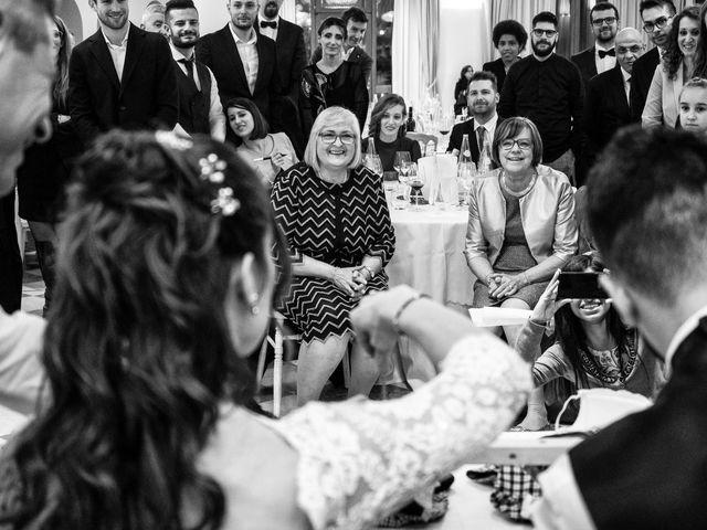 Il matrimonio di Diego e Francesca a Bergamo, Bergamo 66