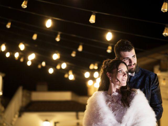 Il matrimonio di Diego e Francesca a Bergamo, Bergamo 70