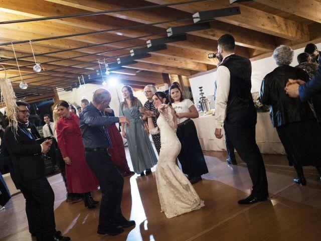 Il matrimonio di Diego e Francesca a Bergamo, Bergamo 73