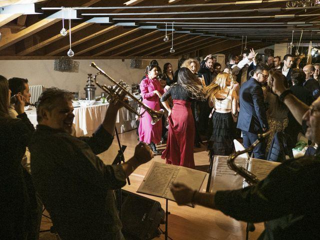 Il matrimonio di Diego e Francesca a Bergamo, Bergamo 75
