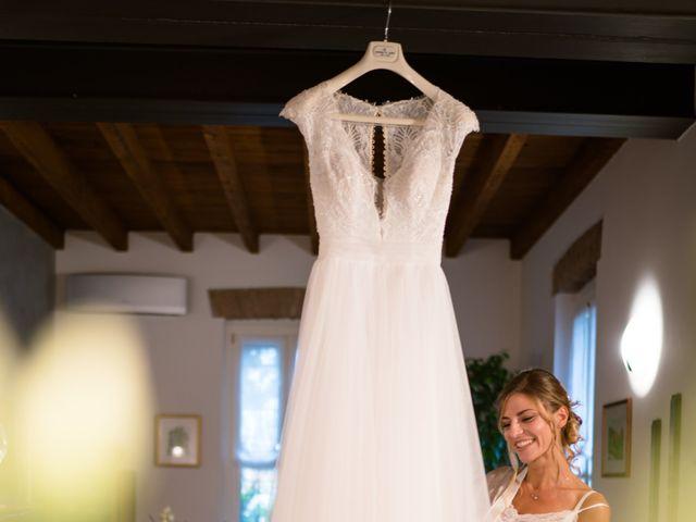 Il matrimonio di Valeria e Andrea a Bariano, Bergamo 3