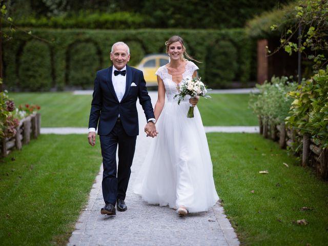 Il matrimonio di Valeria e Andrea a Bariano, Bergamo 7