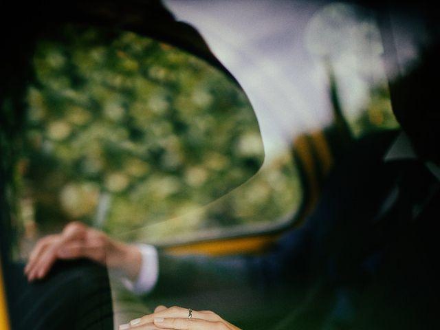 Il matrimonio di Valeria e Andrea a Bariano, Bergamo 12