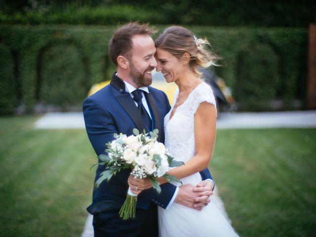 Il matrimonio di Valeria e Andrea a Bariano, Bergamo 14