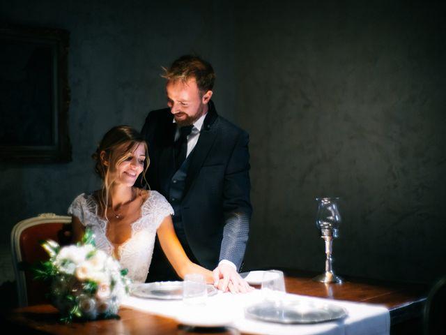 Il matrimonio di Valeria e Andrea a Bariano, Bergamo 15