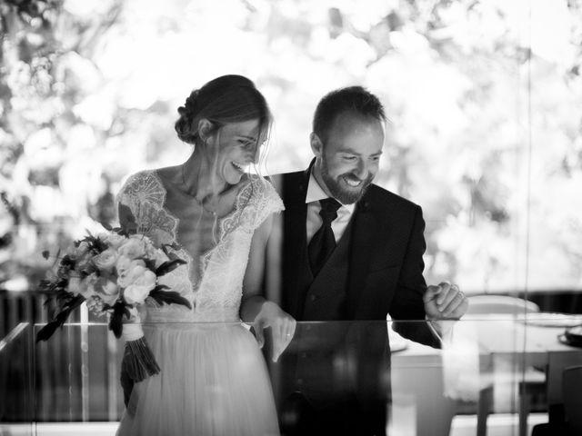 Il matrimonio di Valeria e Andrea a Bariano, Bergamo 16