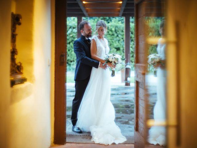 Il matrimonio di Valeria e Andrea a Bariano, Bergamo 17