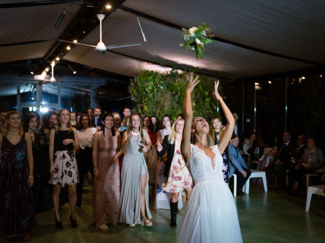 Il matrimonio di Valeria e Andrea a Bariano, Bergamo 22