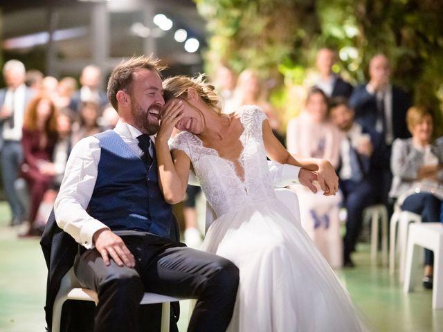 Il matrimonio di Valeria e Andrea a Bariano, Bergamo 23