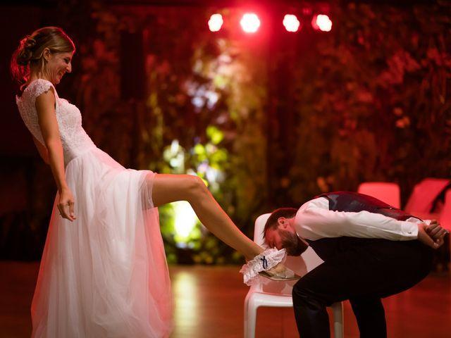 Il matrimonio di Valeria e Andrea a Bariano, Bergamo 24