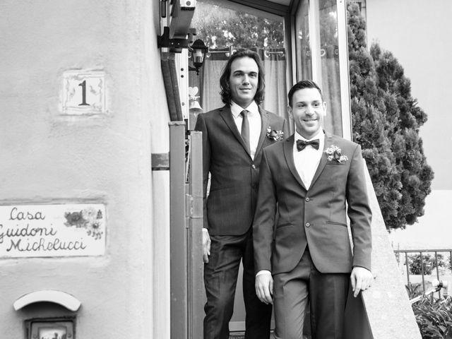 Il matrimonio di Roberto e Simone a Roma, Roma 3