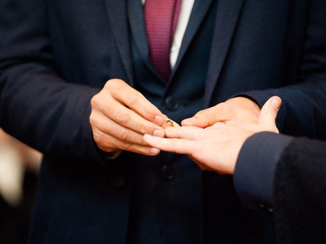 Il matrimonio di Roberto e Simone a Roma, Roma 5