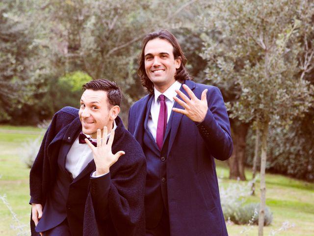 Il matrimonio di Roberto e Simone a Roma, Roma 10