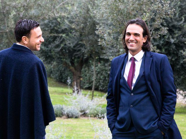Il matrimonio di Roberto e Simone a Roma, Roma 11