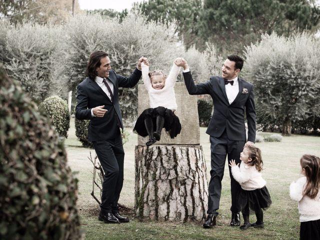 Il matrimonio di Roberto e Simone a Roma, Roma 18