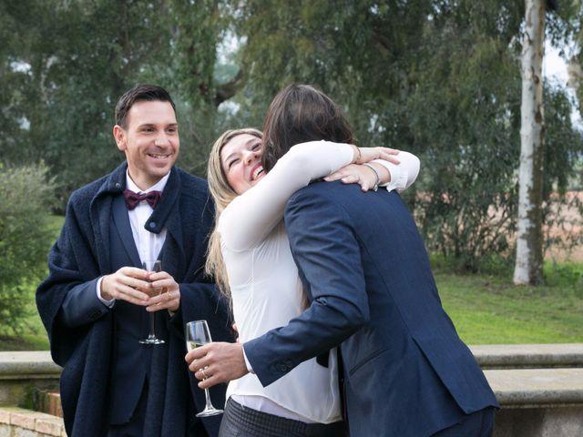 Il matrimonio di Roberto e Simone a Roma, Roma 22