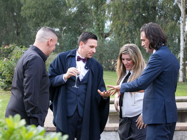 Il matrimonio di Roberto e Simone a Roma, Roma 23