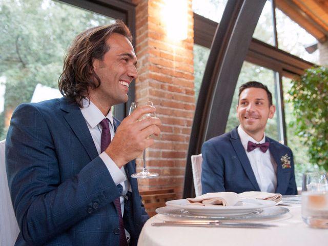 Il matrimonio di Roberto e Simone a Roma, Roma 25