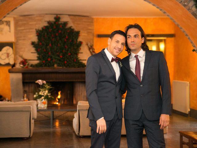 Il matrimonio di Roberto e Simone a Roma, Roma 31