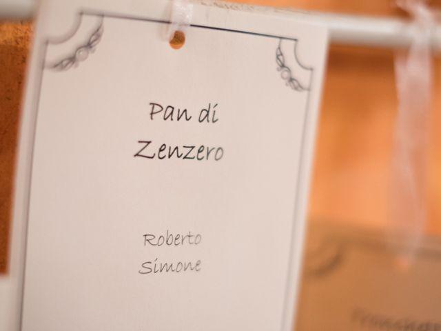 Il matrimonio di Roberto e Simone a Roma, Roma 34