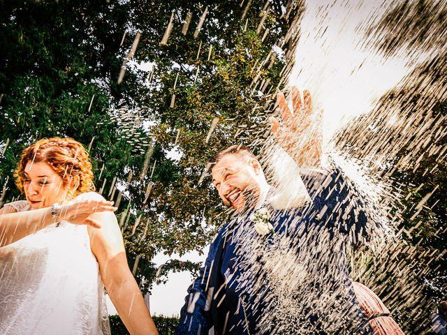 Il matrimonio di Federico e Monica a Legnago, Verona 1