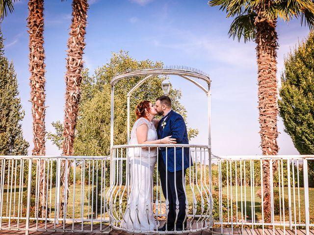 Il matrimonio di Federico e Monica a Legnago, Verona 3