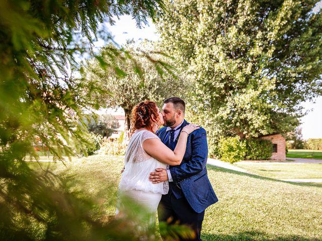Il matrimonio di Federico e Monica a Legnago, Verona 4