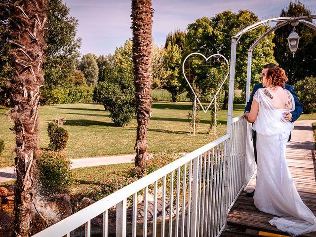 Il matrimonio di Federico e Monica a Legnago, Verona 5