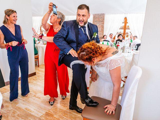 Il matrimonio di Federico e Monica a Legnago, Verona 6