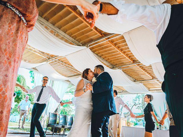 Il matrimonio di Federico e Monica a Legnago, Verona 8