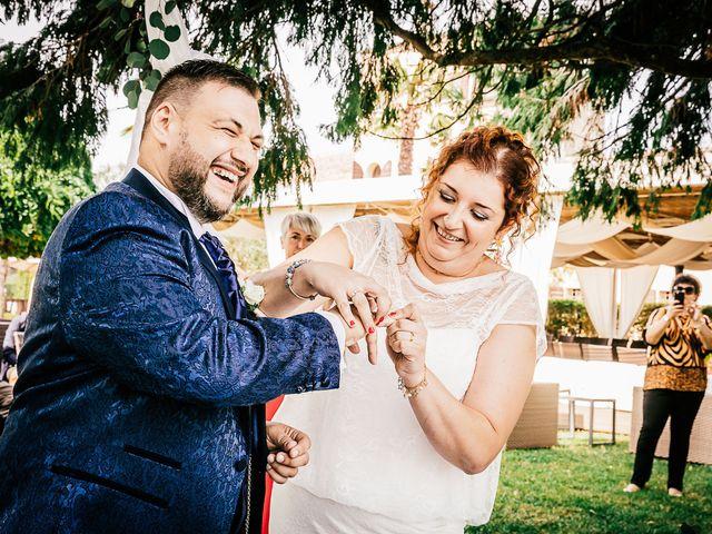 Il matrimonio di Federico e Monica a Legnago, Verona 10