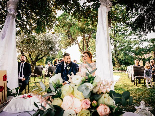 Il matrimonio di Federico e Monica a Legnago, Verona 12