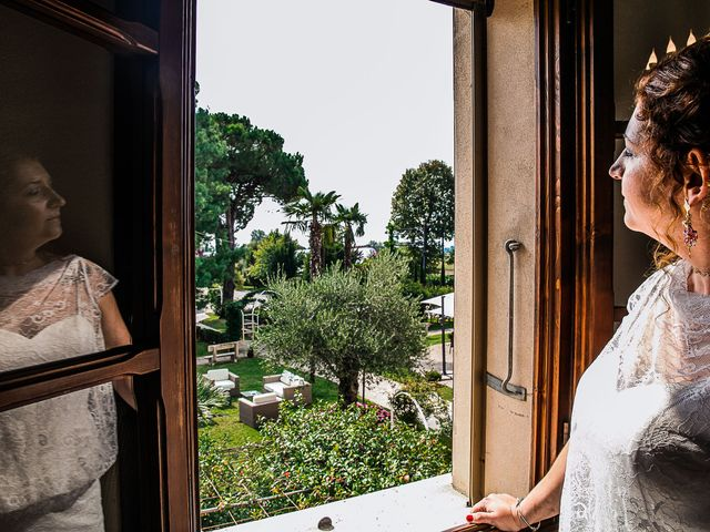 Il matrimonio di Federico e Monica a Legnago, Verona 17