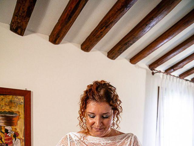 Il matrimonio di Federico e Monica a Legnago, Verona 18
