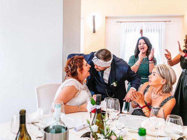 Il matrimonio di Federico e Monica a Legnago, Verona 21