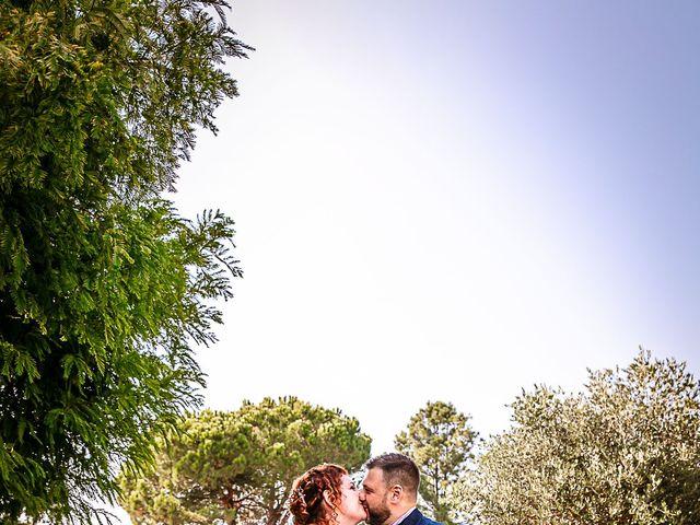 Il matrimonio di Federico e Monica a Legnago, Verona 22