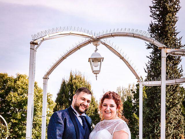 Il matrimonio di Federico e Monica a Legnago, Verona 23