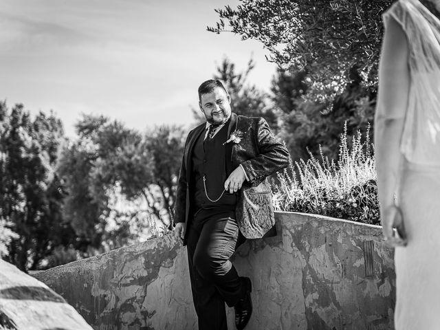 Il matrimonio di Federico e Monica a Legnago, Verona 33