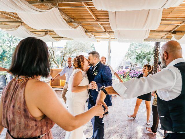 Il matrimonio di Federico e Monica a Legnago, Verona 35