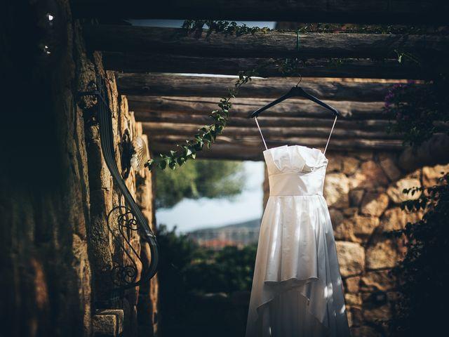 Il matrimonio di Claudio e Deborah a Golfo Aranci, Sassari 12